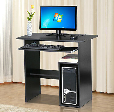 Space Saver Computer Table Desk Home & Office Work/Station/Study Furniture