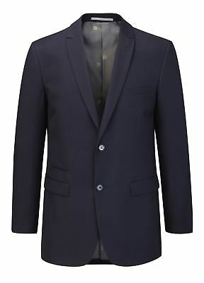 Skopes Madrid Navy Blue Suit Jacket In Chest Size 34 To 62