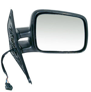 Vw T4 Transporter 1990-2003 Electric Door Wing Mirror Rh Right O/s Off Side Driv