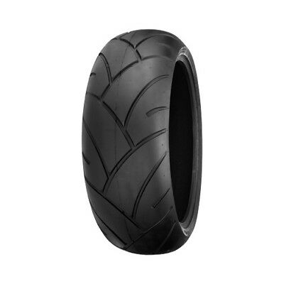 Shinko 005 Advance Radial Rear Tire (Sold Each) 190/50ZR-17 XF87-4017