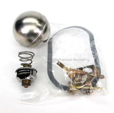 """Trane Complete Repair Kit for 1-1/4"""" 66CL,675-2-D F&T Steam Traps NOS 3354"""