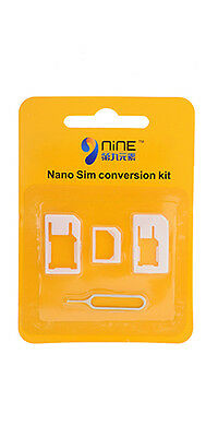 Fonerange Nano Sim Conversion Kit