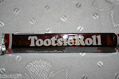 5 x Tootsie Roll bars 63.8g each