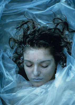 Twin Peaks - Laura Palmer - A1/A2 Poster **BUY ANY 2 AND GET 1 FREE OFFER**