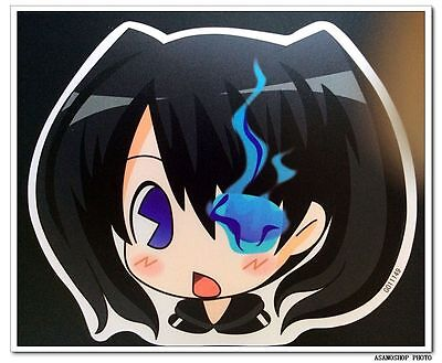 Black Rock Shooter  Tapis Souris  Mousepad ブラック★ロックシュ