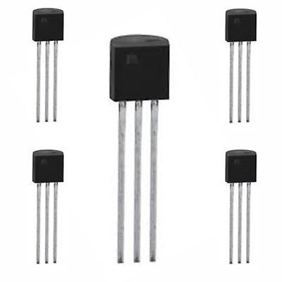 5X 2N6027 Programmable UJT Transistor Triggers PACK OF 5