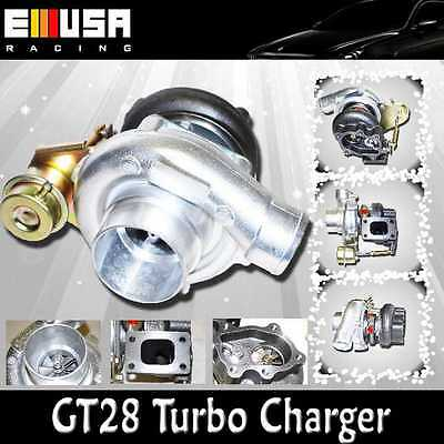 T25 T28 GT25 GT28 GT2871 GT2871R GT2860 SR20 CA18 Upgrade Turbo charger 400hp