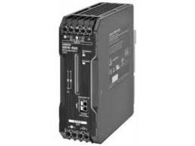 Omron Industrial S8VK-G01524 AC/DC Power Supply Single-OUT 24V 0.65A 15W 7-Pin