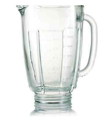 Jarra Vaso Glass Batidora Philips Hr2084 Hr2090 Hr2094 Desde Serial 0907