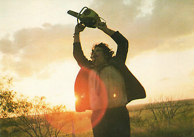 The Texas Chainsaw Massacre (1974) - A1/A2 Poster BUY ANY 2 AND GET 1 FREE OFFER