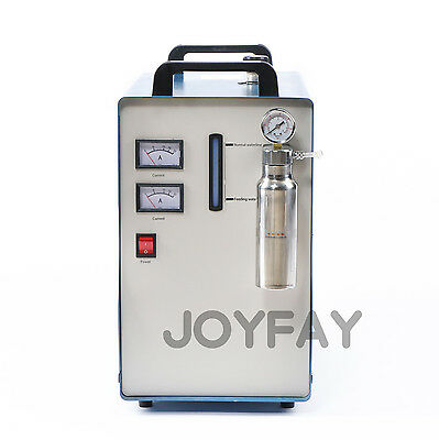 Oxy-Hydrogen Flame Polishing Machine Acrylic Polisher Torch Polisher 150L CE