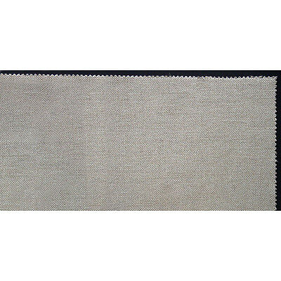 Belle Arti : 581 Rough Grain Linen : 380gm : 2.1m Wide : Per Metre : Unprimed :