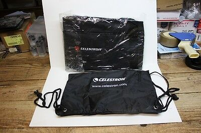 Celestron Telescope NexStar Bag tripod soft carrying case 302057  Nylon Backback