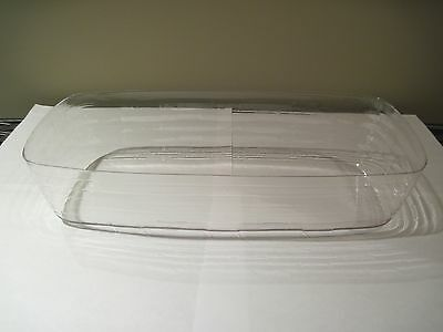 Plastic Hard Protector (ONLY) for Longaberger Bread Basket