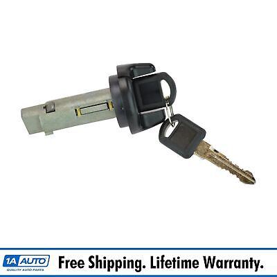 Ignition Lock Cylinder with Key for Chevy GMC  Automatic Transmission
