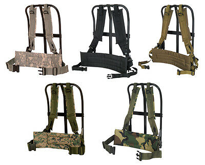 LC-1 ALICE Field Pack Frame Fits A.L.I.C.E. Medium And Large Packs Fox 54-015