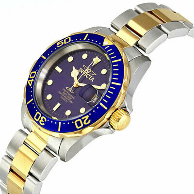 Invicta 9310 Men's Pro Diver Blue Dial Watch