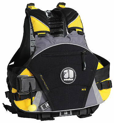 Nookie Rivermonster Buoyancy Aid PFD Whitewater Canoe Kayak Instructor