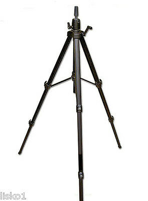 Mannequin Head Tripod Holder Stand W/ CARRY BAG CELEBRITY #H-7000