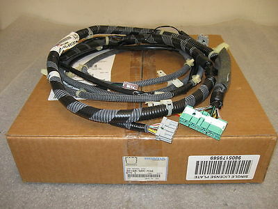 SIDE WIRE HARNESS HONDA ACCORD 98 99 OEM NEW