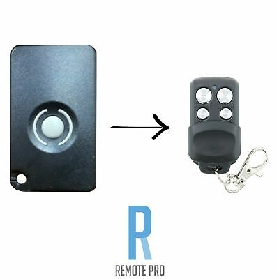 HomEntry/Home Entry HE60/HE60R/HE4331/HE60ANZ Compatible Garage Remote