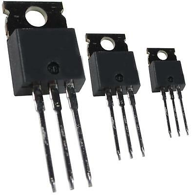L78xxCV Serie Positive Voltage Regulator IC`s 5-24V 1.5A