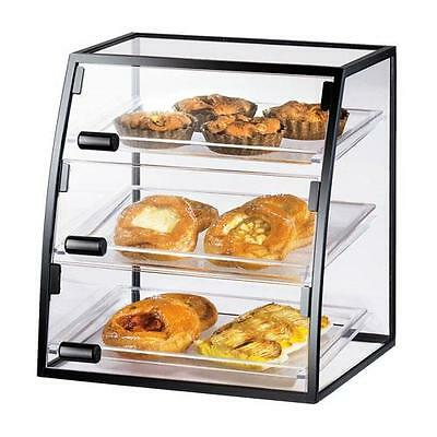 Cal-Mil - 1708-1014 - 3-Tier Display Case Bakery, Donut, Pastry