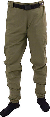 ****FREE SHIPPING****Frogg Toggs® Hellbender™Guide Pants-Breathable Stockingfoot