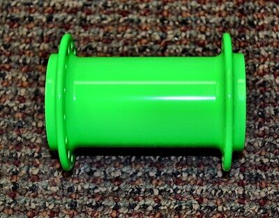 Neon Green Powder Coating Powder Coat Paint - NEW 1LB
