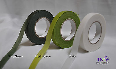 Floral Stem Wrap Tape Florist Tape Corsage Floral Supplies – Bulk Price