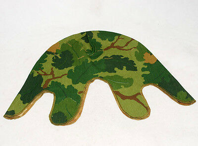 Vietnam War Us Mitchell Reversible Helmet Cover -31665