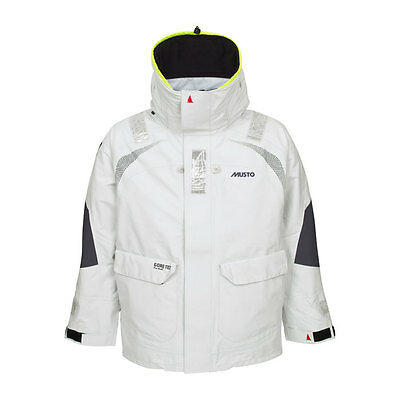 "Musto ""SM1265"" MPX ""Offshore"" Race Jacket. GORE-TEX ""BNWT"" RRP £450"