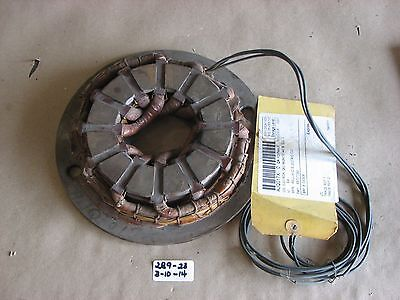 New Reuland Electric Magnetic Coil  667070B2