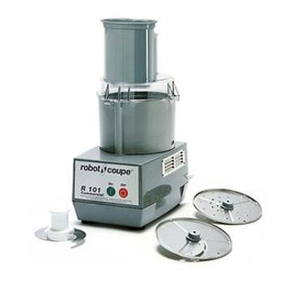 Robot Coupe - R101 - Commercial Food Processor - Replaces R100 Model