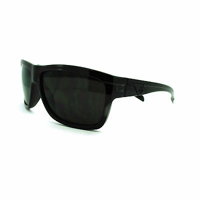 ccd69788671 Kaotic Men s Flat Top Sporty Rectangular Gangster Mob Skater Shade  Sunglasses