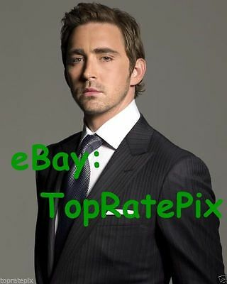 8x10 Photo #05 LEE PACE Handsome Hunk