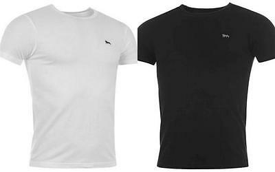 Lonsdale Short Sleeve T Shirt Mens Boxing Training Gym Top sizes: S M L XL XXL