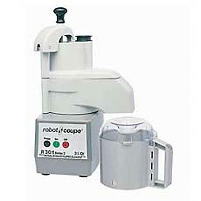 Robot Coupe - R301 - Commercial Food Processor