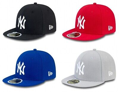 New Era 59Fifty KINDER Basecap  NY -  51 - 53,9 cm  - ca. 4-14 Jahre - Klassiker