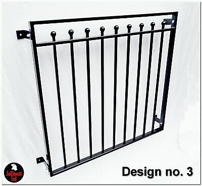 Juliet balcony,metal balustrade,wrought iron railings design 03 of 23 Jullimett