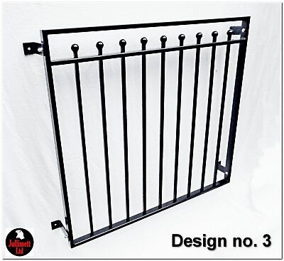 Juliet balcony,metal balustrade,wrought iron railings design 03 of 26 Jullimett