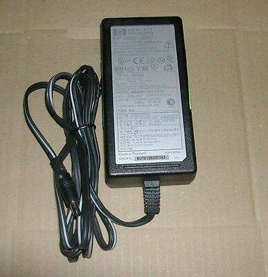 Genuine HP DeskJet Officejet AC Adapter 18V 2.23A 0950-3807