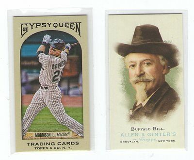 Tobacco Card Sleeves x 1000 pack