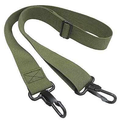 New CONDOR 2 Point OD Green Tactical Shoulder Strap .223 Rifle Gun Sling Adapter