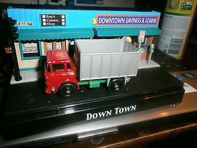 Vintage Lesney Matchbox Series No.26 GMC Tipper Truck Toy Made In England  1