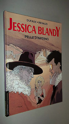 Euramaster Tuttocolore Nn. 26 - Jessica Blandy 5