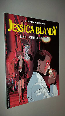 Euramaster Tuttocolore Nn. 20 - Jessica Blandy  4