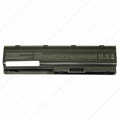 BATERIA para HP Pavilion dv6-6b12ss REPLACE WITH HP SPARE 593562-001