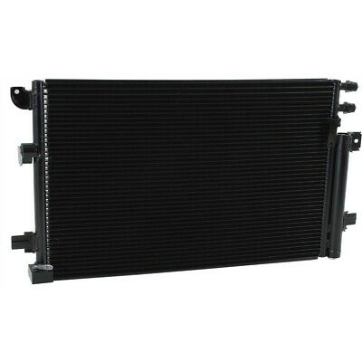 Kool Vue AC Condenser For 2007-2008 Chrysler Pacifica w/ drier