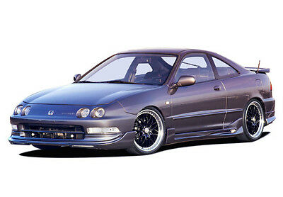Wings West 1994-1997 Acura Integra 2Dr G5 Series 4Pc Complete Kit